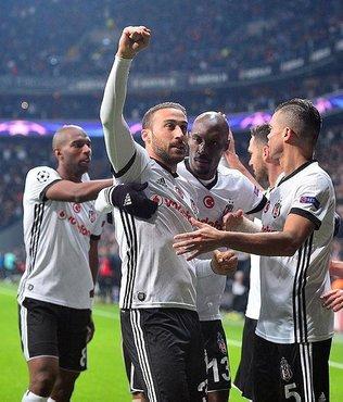 Beşiktaş, galibiyet peşinde