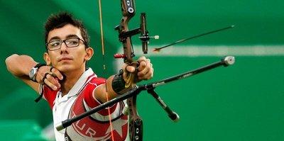 Mete Gazoz, Dünya Kupası yolunda
