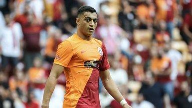 Galatasaray'da golcüler sustu