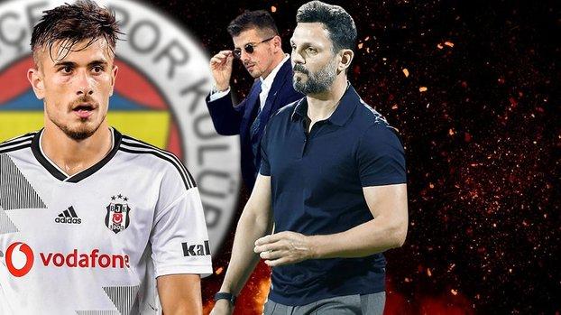 Dorukhan Toköz Fenerbahçe yolcusu mu? Menajeri açıkladı #
