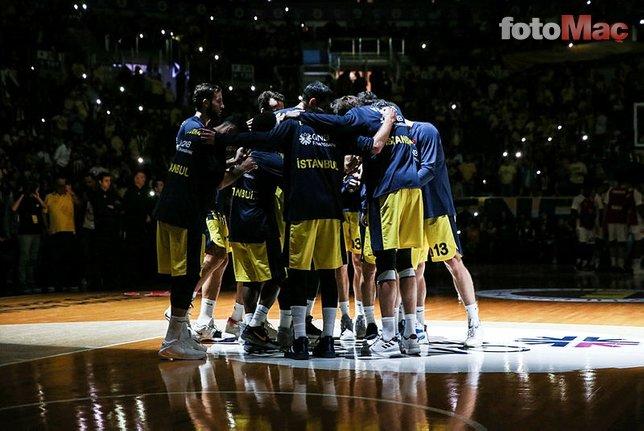 Yıldız isim açıkladı: Fenerbahçe'de oynama hayalim var!