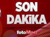 Galatasaray - Antalyaspor karşılaşmasının 11'leri!