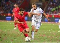 Denis Cheryshev dopingli çıktı!