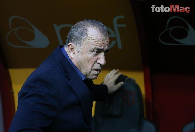Galatasaray'da Fatih Terim 4 ismin biletini kesti!