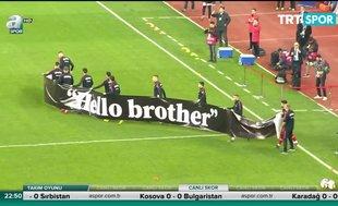 Türkiye 4-0 Moldova | MAÇ ÖZETİ