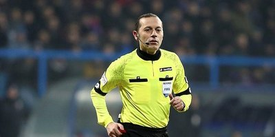 3 Türk hakem UEFA kurslarına katılacak