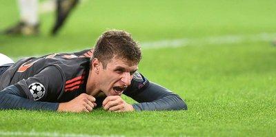Thomas Müller: Çok sert maçlar olacak!