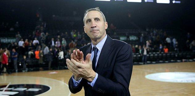 """""""NBA'de yarım kalan işlerim var"""""""