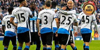 Newcastle United dev rakama satılıyor