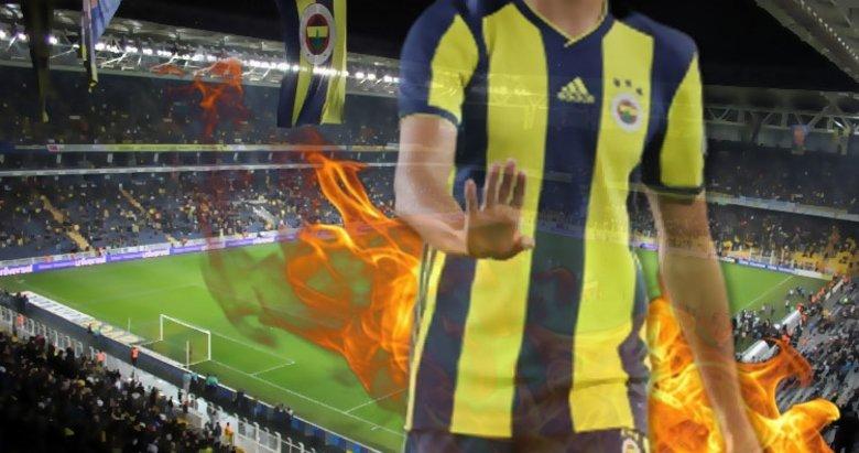 Fenerbahçe'den taraftarı isyan ettiren takas! Tam 3 futbolcu... Transfer haberleri