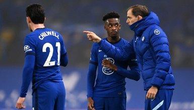 Chelsea-Wolverhampton: 0-0 (MAÇ SONUCU-ÖZET)