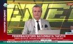 Fenerbahçe'den savunmaya takviye