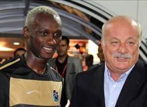 Trabzonspor - Beşiktaş (Spor Toto Süper Lig 7. hafta mücadelesi)