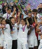 Futbol: Kadınlar UEFA Şampiyonlar Ligi