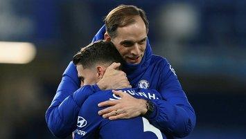 Chelsea'den iki farklı galibiyet!