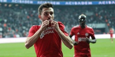 Süper Lig'in gözdesi Emre Kılınç açıkladı: Devre arasında...