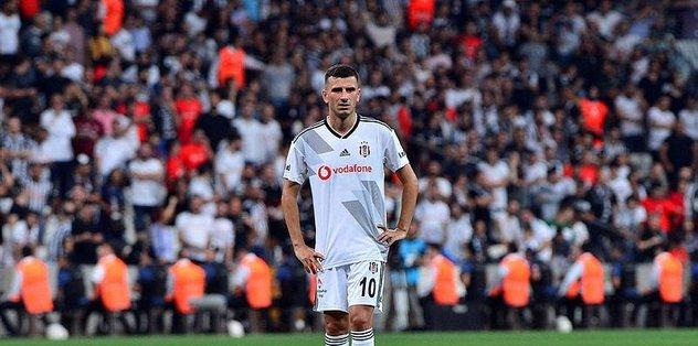 Beşiktaş'ta Oğuzhan Özyakup Hollanda diyor