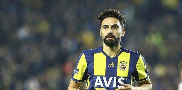 Mehmet Ekici Almanya'ya gitti - Futbol -