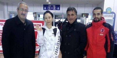 Koreli Kim ile yollar ayrıldı