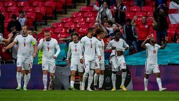 Savunması parlayan İngiltere son 16'da!
