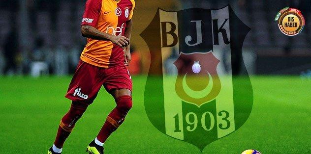Galatasaraylı futbolcuya talip çıktı! Transfer ve Beşiktaş...