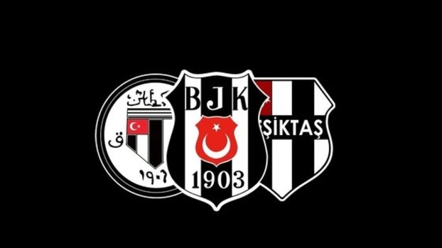Beşiktaş 15 Temmuz'u unutmadı!