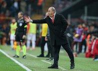 Fatih Terim planı belirledi! İşte Galatasaray'ın Alanyaspor maçı 11'i