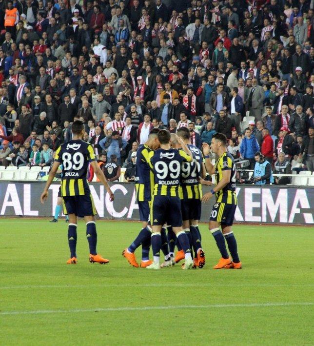 Fenerbahçe'yi seyretme kılavuzu!