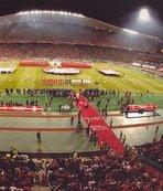 Atatürk Olimpiyat Stadı dev finale aday