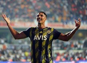 Fenerbahçe'de Nabil Dirar gerçeği ortaya çıktı!