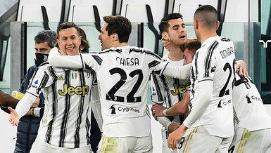 Juventus - Spezia: 3-0 (MAÇ SONUCU - ÖZET)