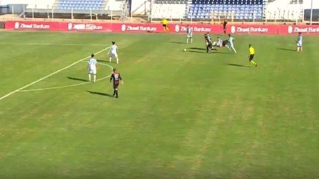 MAÇ SONUCU   Erbaaspor 0-1 Yozgatspor 1959 #