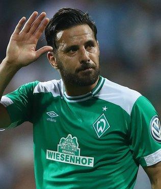 Perulu golcü 41 yaşında futbola veda etti!