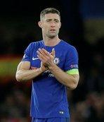 Chelsea kaptanı Beşiktaş'ı istemiyor!