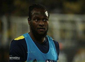 Fenerbahçe'de Moses'ın yerine süper Tangocu! Ön görüşme gerçekleşti