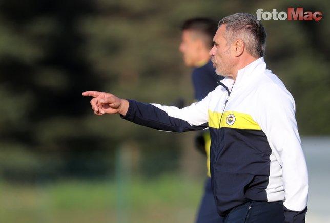 Fenerbahçe'ye 1 santrfor 1 orta saha!