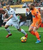 Konyaspor ve Alanyaspor ligde 6. randevuda