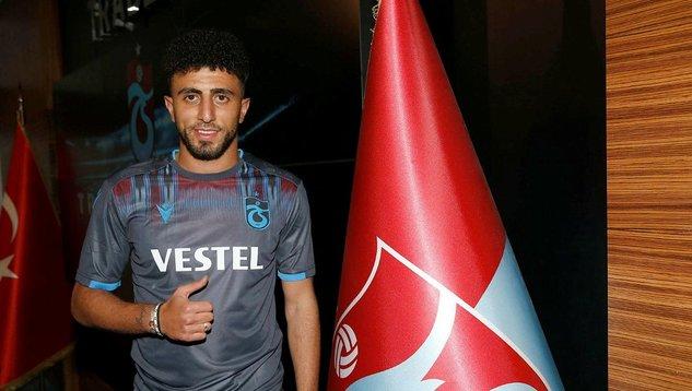 Trabzonspor'dan ayrılan Bilal Başacıkoğlu'nun yeni adresi belli oldu.