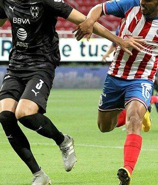 """Galatasaray'ın gözdesi Cesar Montes konuştu! """"Avrupa'da oynamak istiyorum"""""""