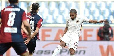 Galatasaray'da Bruno Peres harekatı