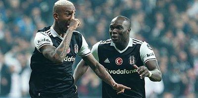Beşiktaş iki yıldızın tapusunu alıyor!