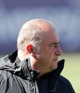 Galatasaray coach Terim says he is in good health