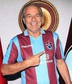 Trabzonspor'da efsane isim geri döndü