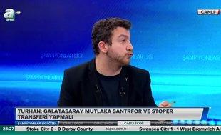 Uğur Karakullukçu'dan Galatasaraylılara transfer müjdesi