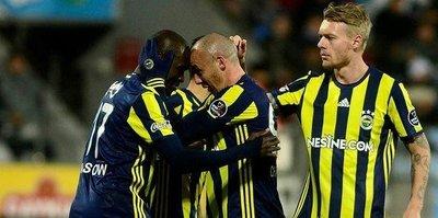 Karabükspor - Fenerbahçe | Canlı Anlatım