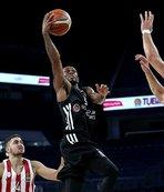 Basketbol: 11. TÜBAD Turnuvası