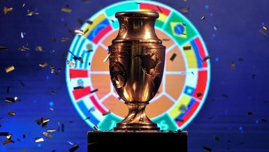 Son dakika spor haberi: Copa America maçı öncesi corona virüsü şoku! Venezuela'da 12 pozitif vaka