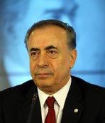 """Mustafa Cengiz'den şampiyonluk itirafı! """"İlahi bir el yanımızdaydı"""""""