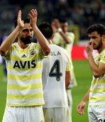 Fenerbahçe'nin grubundaki son durum!