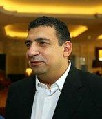 Antalyaspor Kulübü Başkanı Ali Şafak Öztürk PFDK'ye sevk edildi